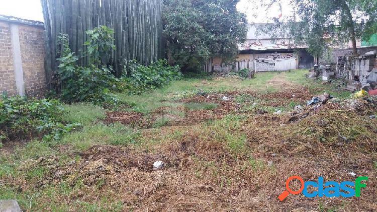 Terreno en venta en guadalupe victoria, ecatepec de morelos