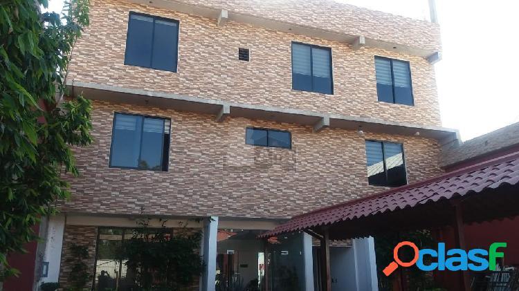 Edificio comercial en venta en ecatepec