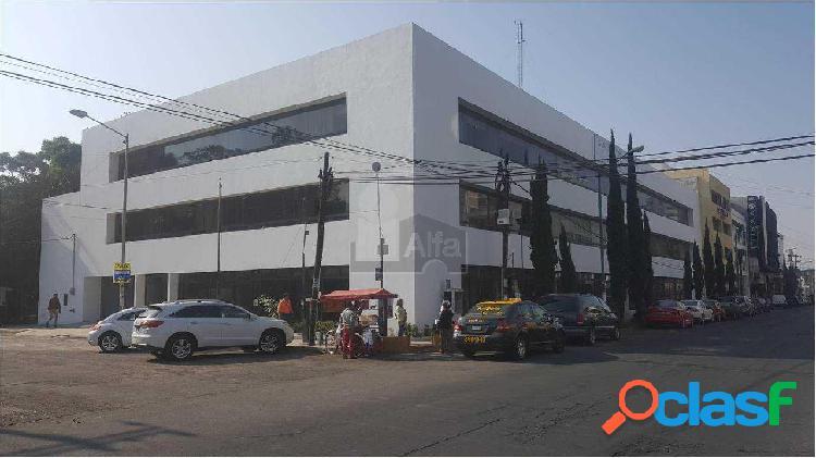 Edificio en renta excelente ubicación col. huexotitla, puebla (puebla)