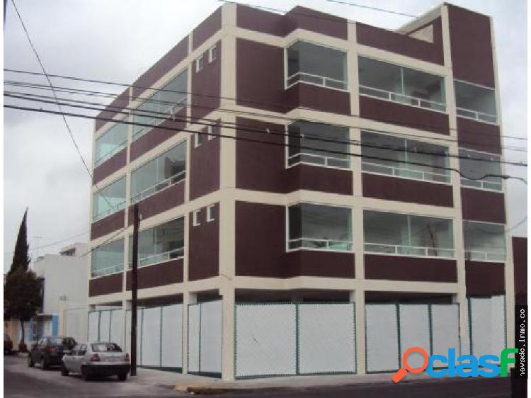 Se vende edificio de 580 m2 en toluca