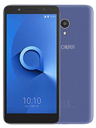 Alcatel 1x memoria 16g camara 13 mpx android 8.1 nuevos