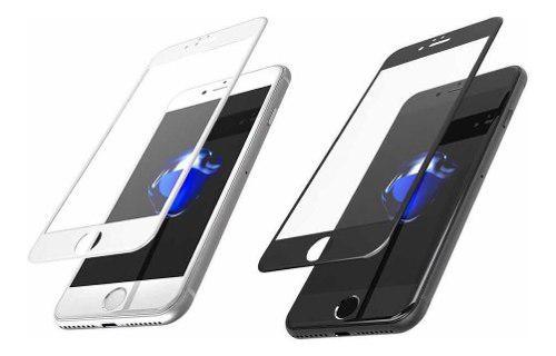 Mica cristal templado iphone pantalla completa ultra protect