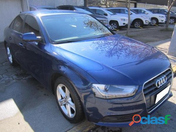 Audi a4 2015 excelente estado