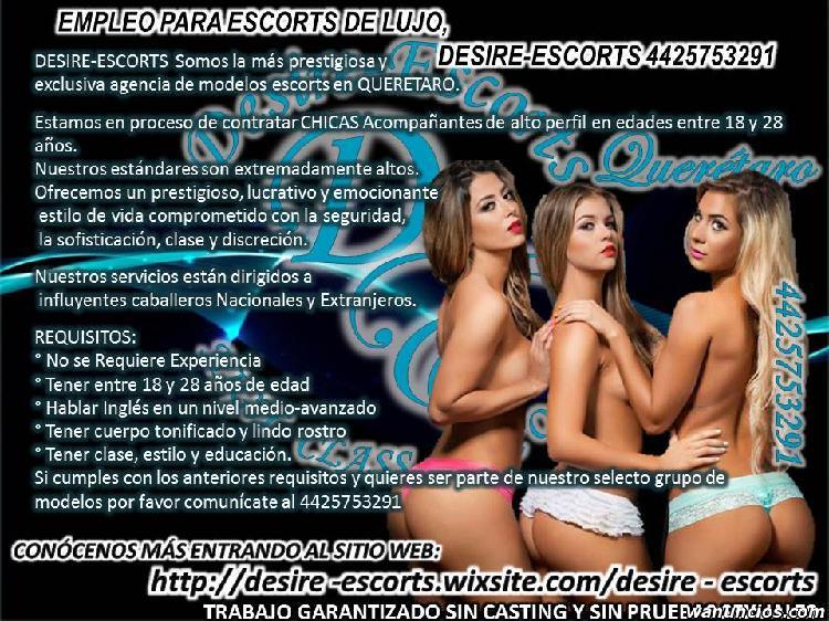 BUSCAMOS CHICAS GUAPAS, LIBERALES Y DECIDIDAS 4425753291