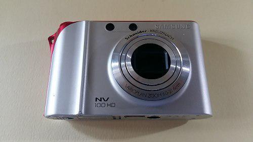 Camara digital samsung (usada)