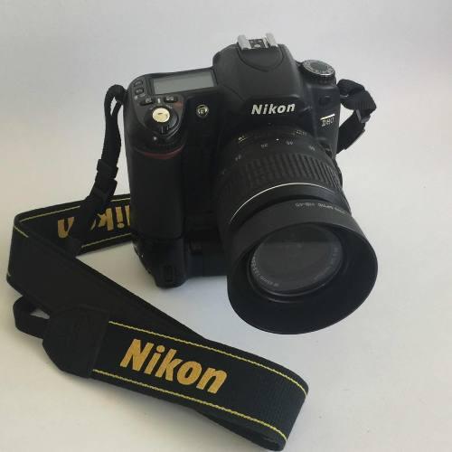D3100 D200 D50 D3200 D5000 De alta calidad DWL neopreno negro anti-correa antideslizante para c/ámara Nikon D40 D60 D80 D3000 D90 D 40 x D5100 D70s D100 D800 D300 D7000 y m/ás D700 D300s D70 D600