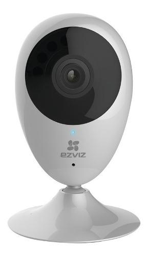 Ezviz mini cámara ip 1 megapixel ideal uso residencia wifi