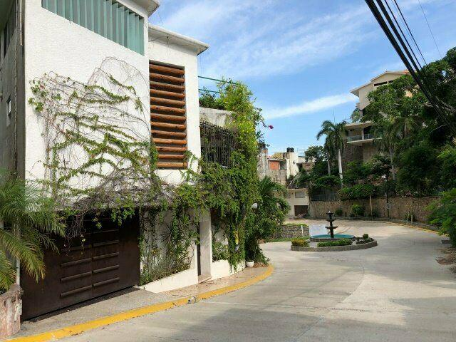 Casa en venta nuevo centro poblacion acapulco