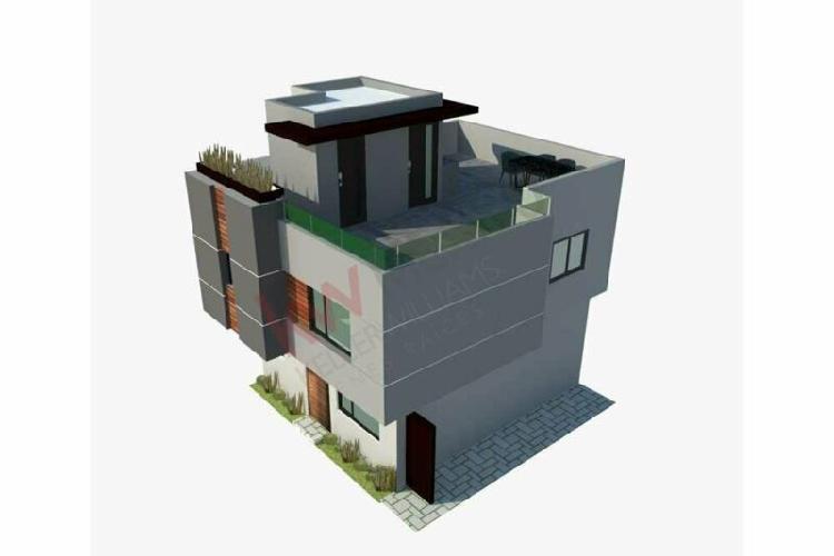 Casa en venta ubicada en playas de tijuana