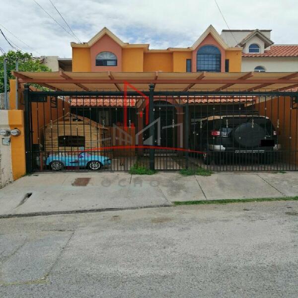 Casa renta colinas del valle $18,000 marmen rao
