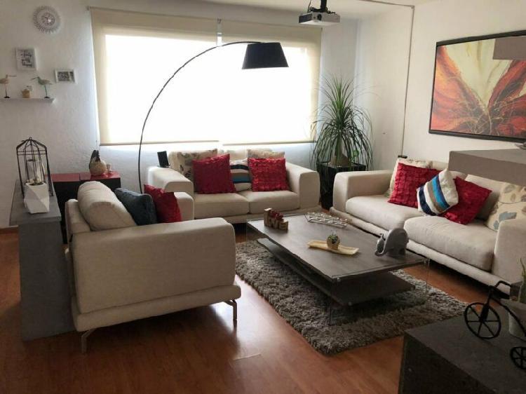 Casa en privada renta