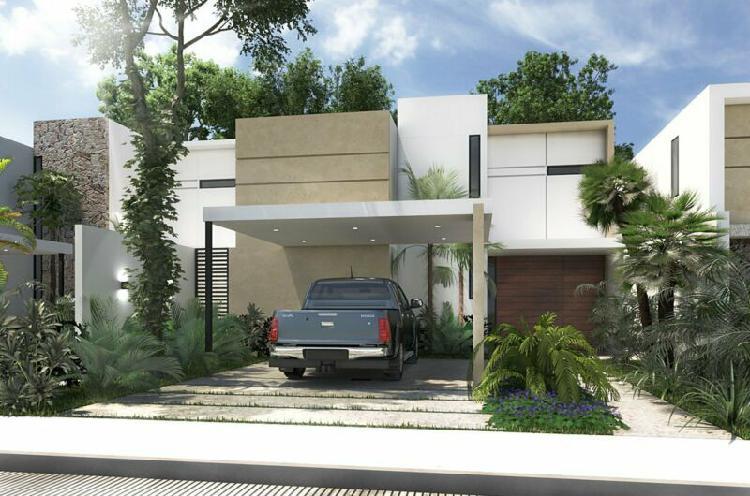 Casa en venta de 4 habitaciones con piscina en lunare, al