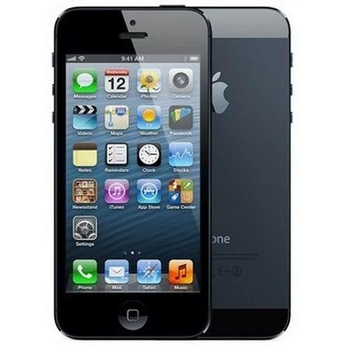 Celular apple iphone 5 64gb 8mpx wifi 4g gps whatsapp nuevo