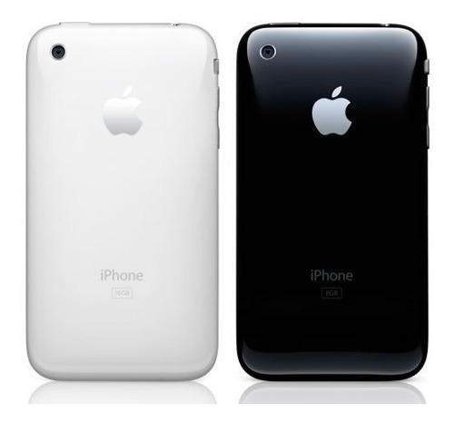 Celular iphone 3g a1241 para piezas / partes / reparación