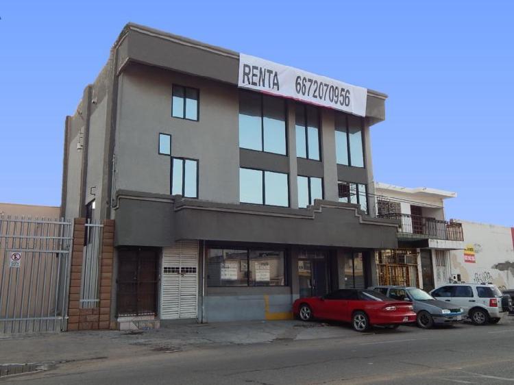 En venta edificio 3 plantas en el centro 746 m2 de
