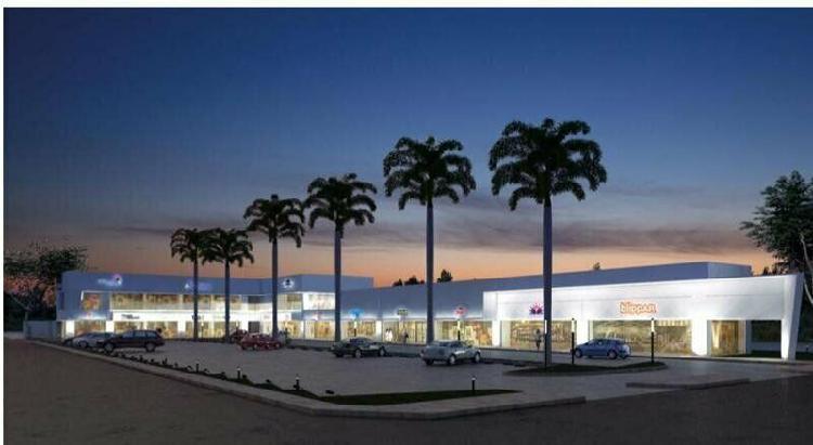Locales comerciales en renta plaza victory altabrisa /