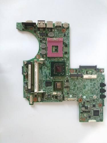 Tarjeta madre motherboard dell xps m1330 reparar piezas