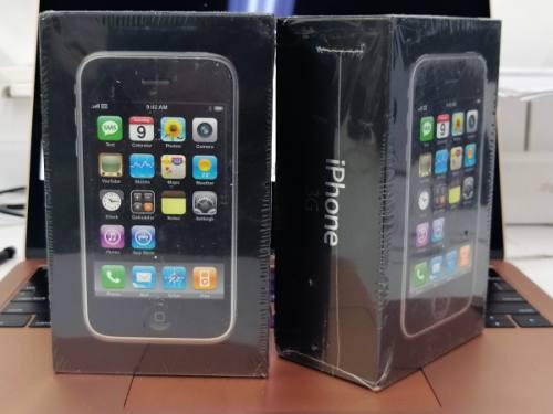 Iphone 3g - nuevo sellado