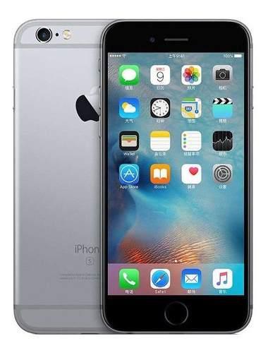 Iphone 6s nuevo caja original y accesorios