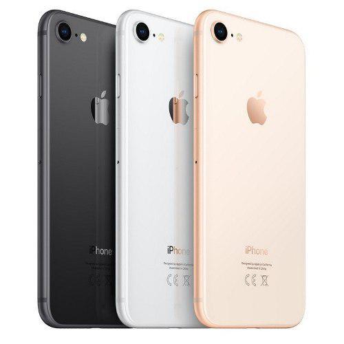 Iphone 8 apple original diferentes colores