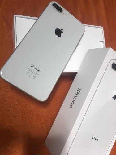 Iphone 8 plus 256 gb precio a tratar!