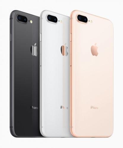 Iphone 8 plus de 64gb !! liberado !! garantía !! envío