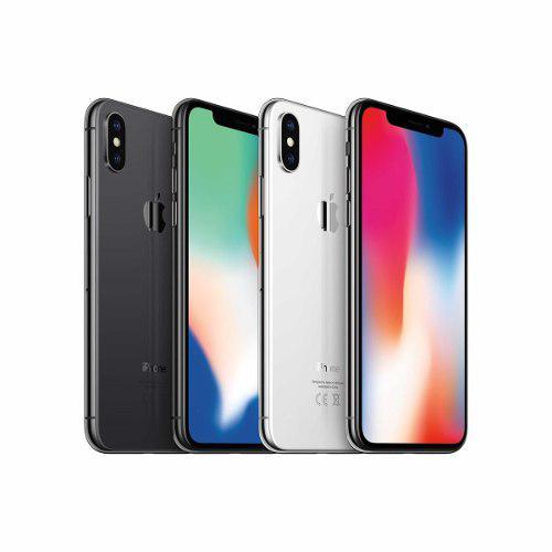 Iphone x apple 256gb nuevo barato directo de apple store