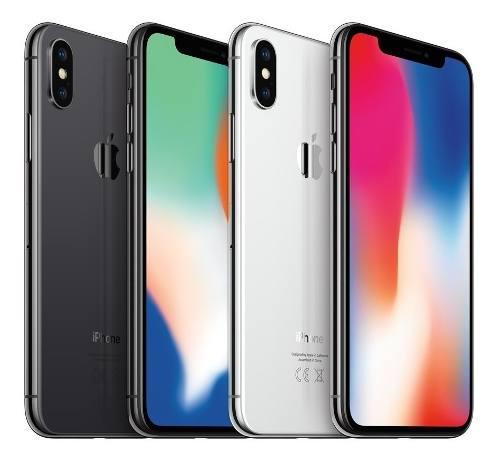 Iphone x apple liberado 64 gb 4g lte barato liquidacion !!!