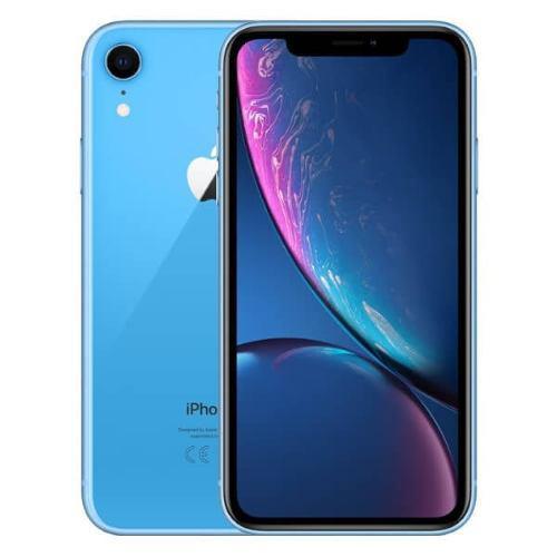 Iphone xr nuevo liberado por dusim 1 año garantia apple