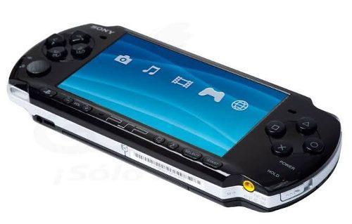 Play station portable psp en exelelnte estado
