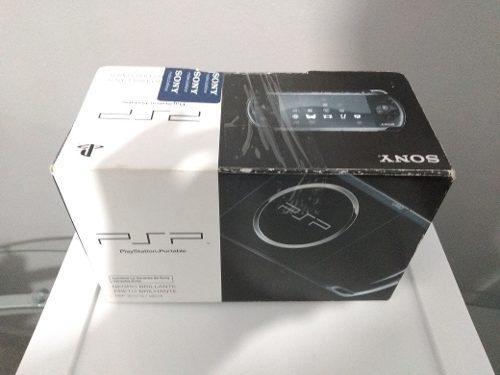 Playstation portable nuevo