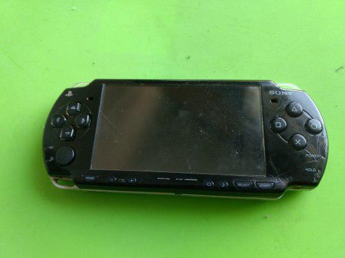 Sony psp playstation portable refaccion reparacion