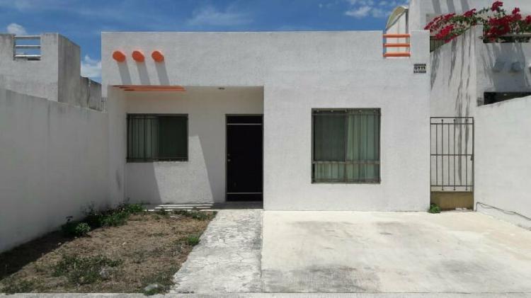 Bonita casa en venta en el fraccionamiento las américas ii