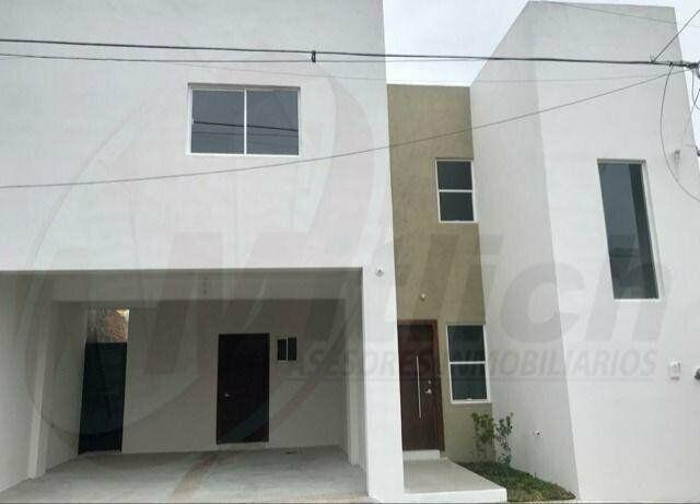 Casa moderna en venta a estrenar col. granjas $1,880,000 /