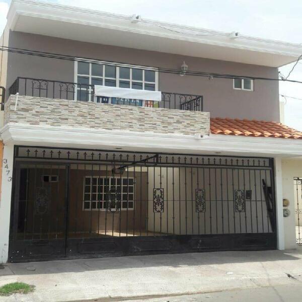 Casas en venta de oportunidad 3 recmaras cochera villa san