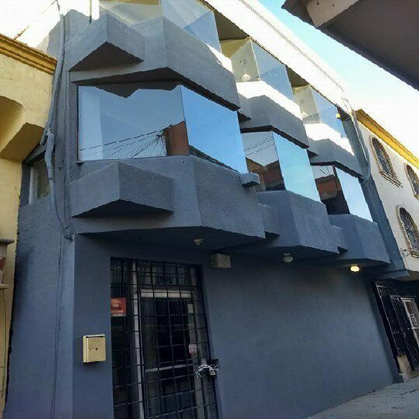 Edificio en renta centro civico