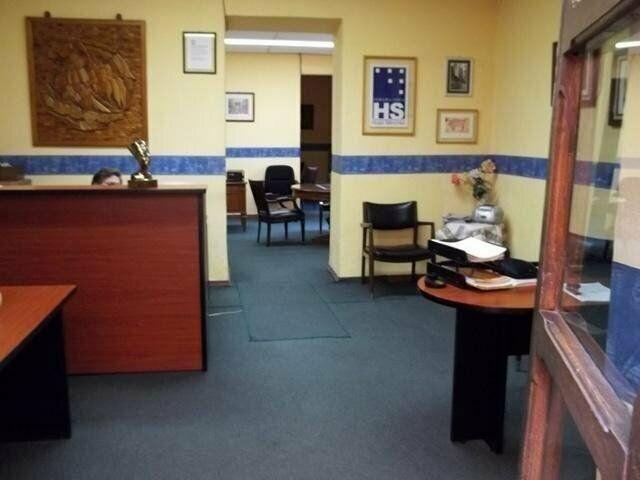 Oficinas en renta el centro de puebla. a unos pasos del