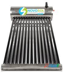Calentadores solares novosol