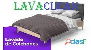 Lavado de salas colchones alfombras en ecatepec