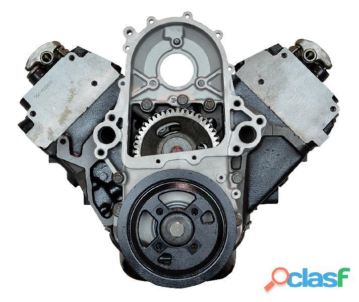 Motor gmc 6.5 lts diesel chevrolet