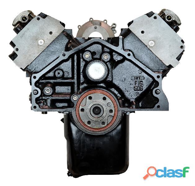Motor Gmc 6.5 lts diesel chevrolet 1