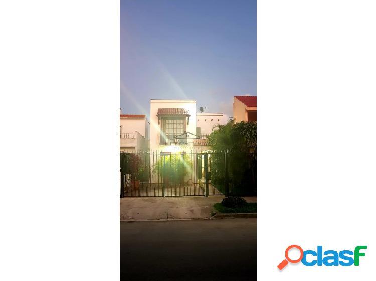 Casa en venta santa fe 3 cancun