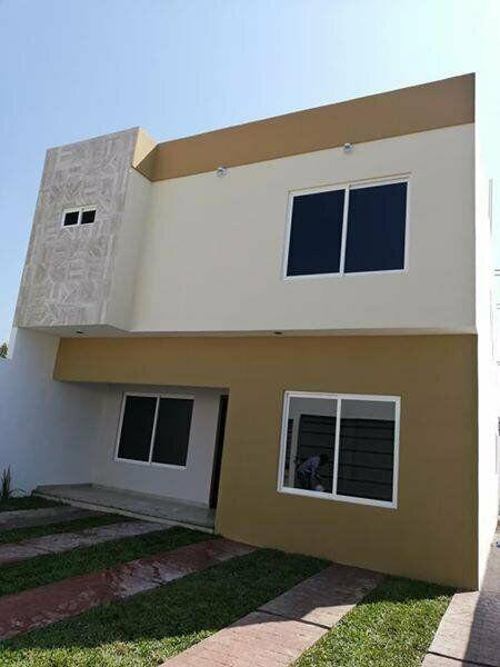 Casa en venta col plan de ayala zona nte pte