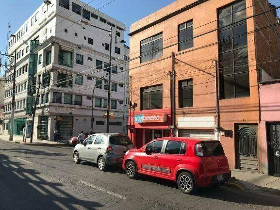 Oficina amuebla renta toluca tollocan juarez rayon centro
