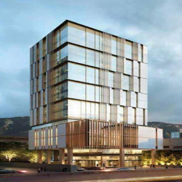 Oficina en torre marsella nuevo leon desde $6,500 x m2
