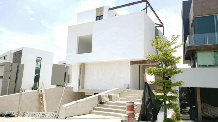 Preventa 3 rec, 4 niveles, roof garden, acabados de lujo.