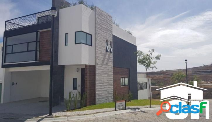 Casa en venta en parque cuernavaca en lomas de angelópolis