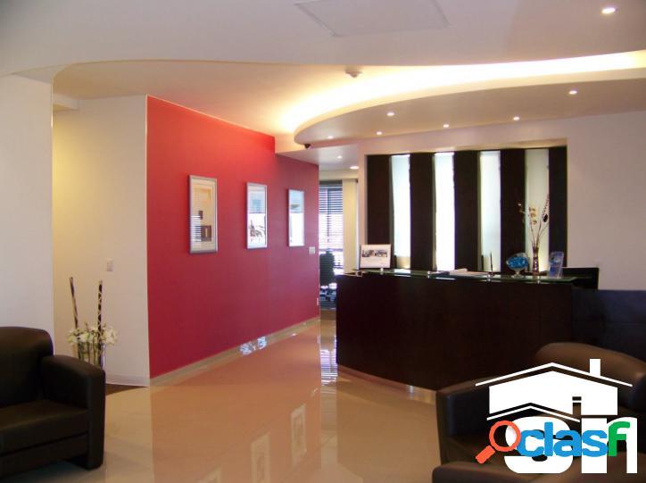 Renta oficinas con servicios en la torre ejecutiva del triángulo smds-1707