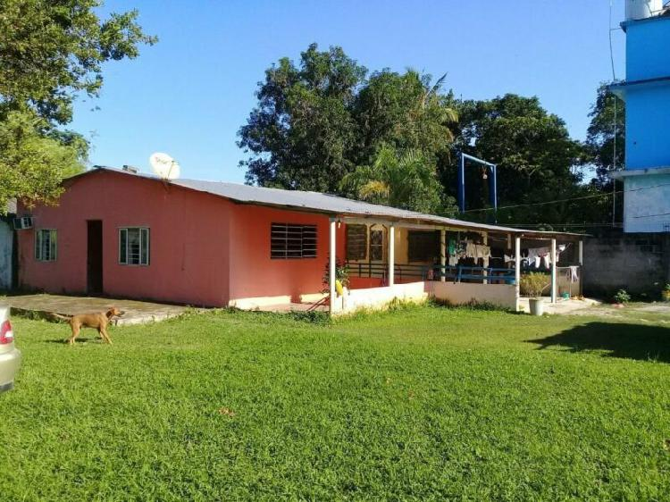 Casa en venta ubicada en villa aldama