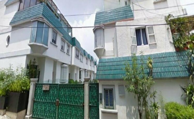 Casa san jerónimo lídice 4,500,000